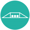 Cable Ramp Icon